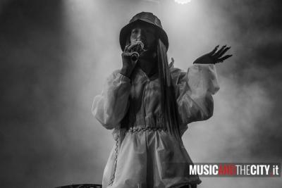 Chadia Rodriguez - Wake Up 2019