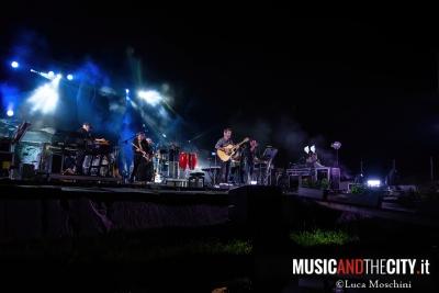 Daniele Silvestri @ Anima Festival 2020
