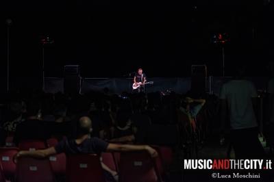 Giorgio Canali Live ad Hiroshima Sound Garden
