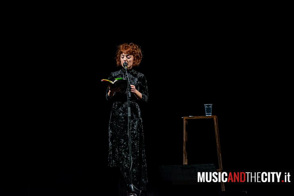 Maria Antonietta - Circolo della Musica 2019
