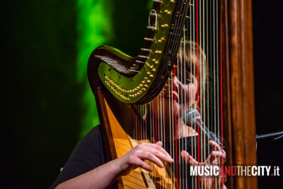 Cecilia - Circolo della Musica 2019