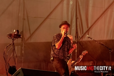 Subsonica - Flowers Festival 2021