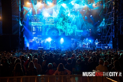 Subsonica - Wakeup 2019