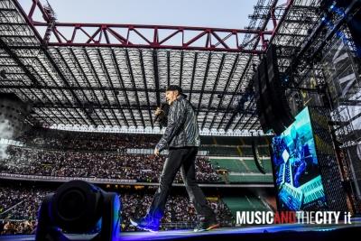 VASCO NON STOP LIVE 2019