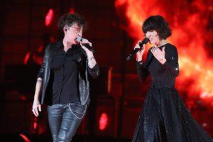 Giorgia Live Torino