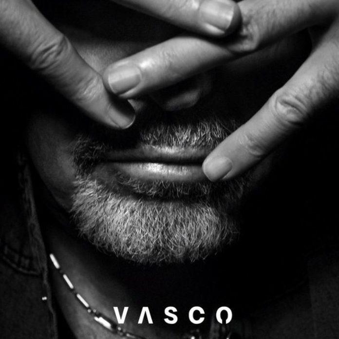 Vasco cover Se ti Potessi dire
