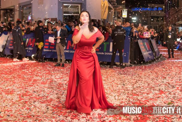Redcarpet Sanremo 2020
