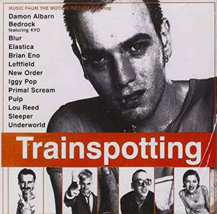 trainspotting musica
