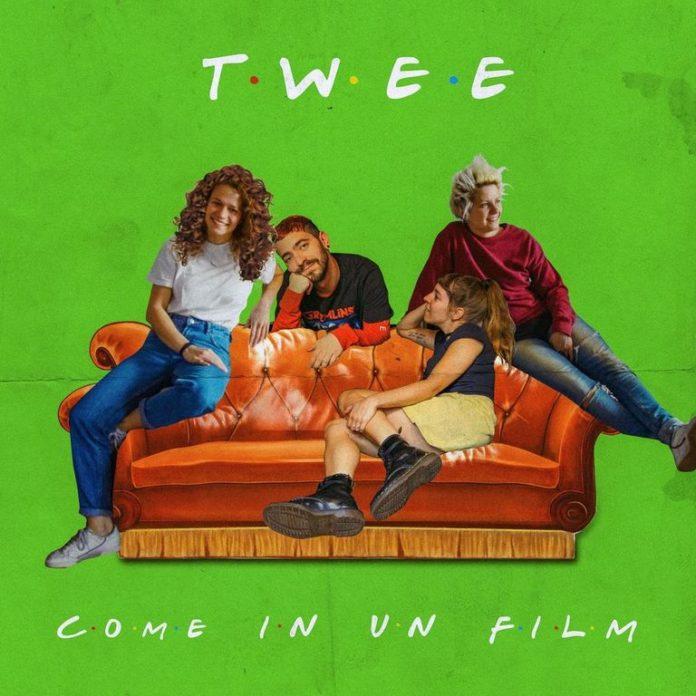 Copertina Twee come in un Film