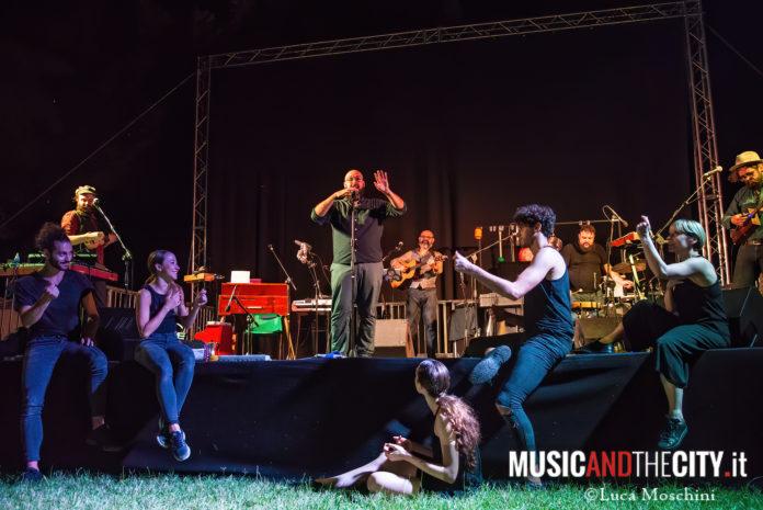 Lastanzadigreta e Balletto Teatro Torino - Live Rivoli