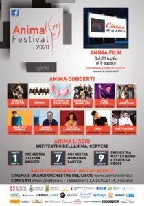 locandina anima festival
