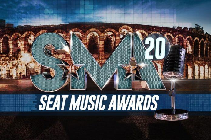 seat music awards