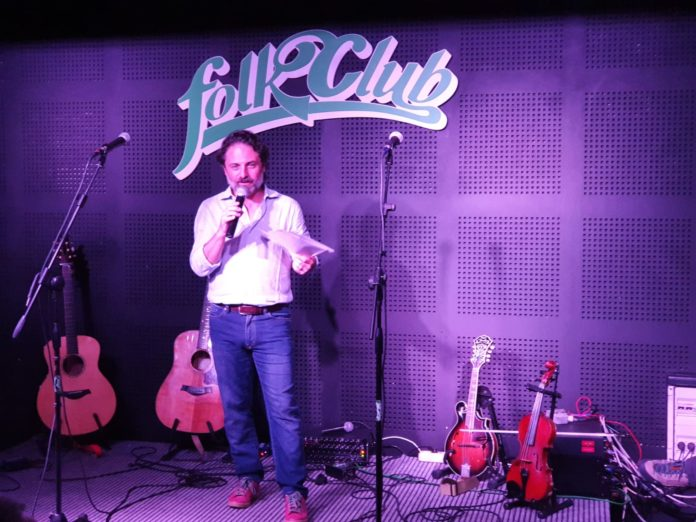 paolo lucà folkclub
