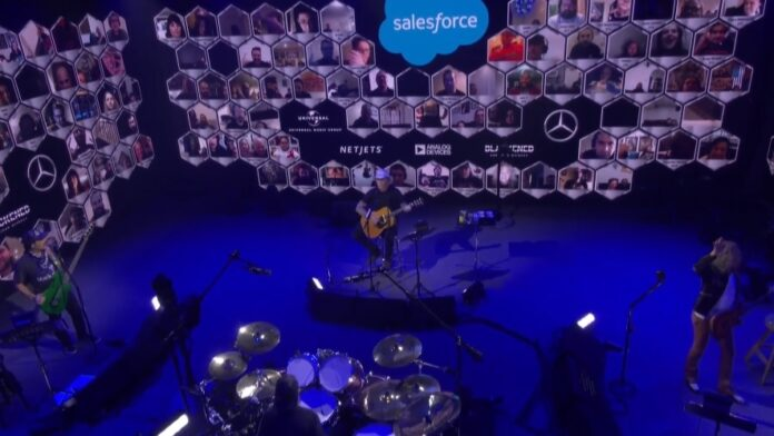 Metallica streaming 2020