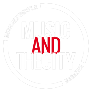 Logo ufficiale di Music and The City