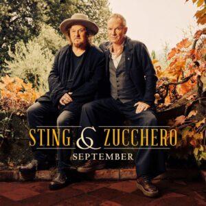 Cover September Zucchero Sting