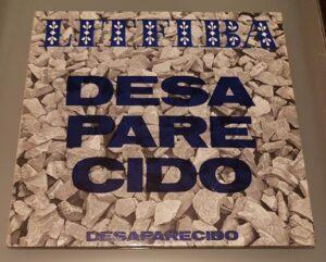 Desaparecido _ LitFiba