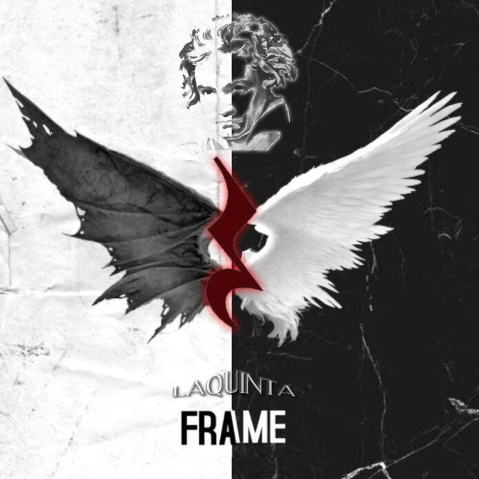 frame la quinta copertina