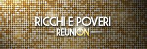Ricchi e Poveri - Reunion