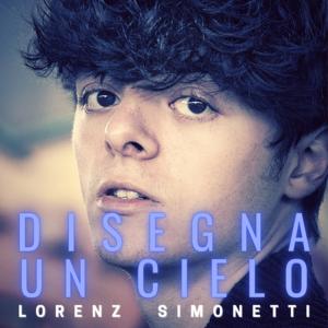 Copertina Disegna Un Cielo Lorenz Simonetti