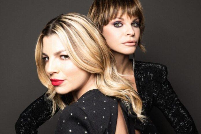 Emma e Alessandra Amoroso