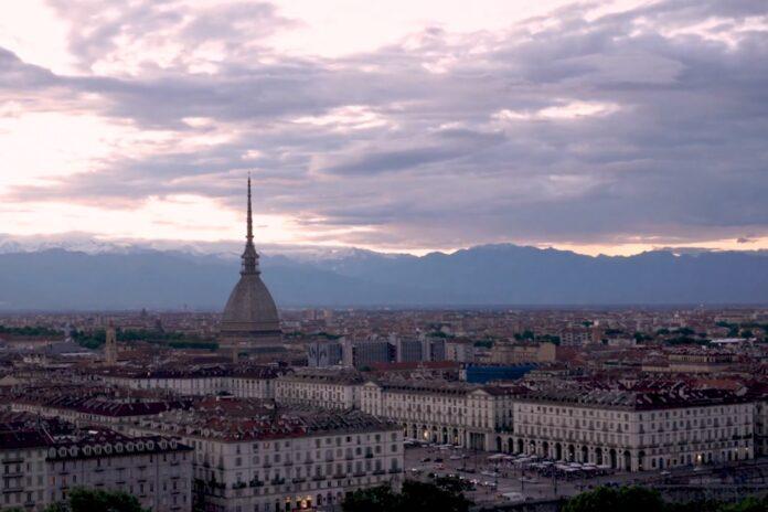 Torino a cielo aperto