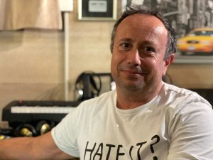 Renato Droghetti